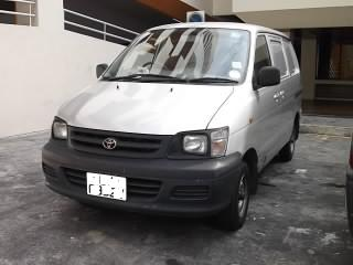 Photo: An example of the Toyota Liteace